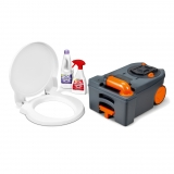 Thetford Toilet FreshUp-Sets
